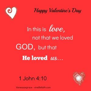 Valentine from vinelifefaith 2016
