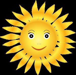 sunny face