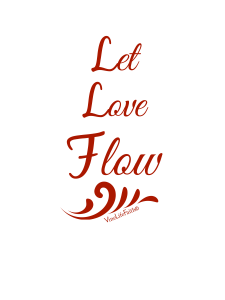 let-love-flow-red