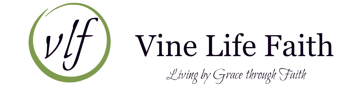Vine Life Faith