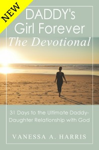 Embark on a powerful journey to reassess what defines you with the perfect accompaniment to DADDY's Girl Forever.