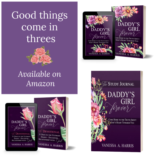 The DADDY's Girl Forever Collection