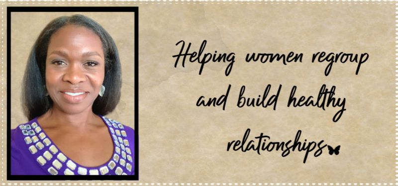 Helping women regroup and build healthy relationships