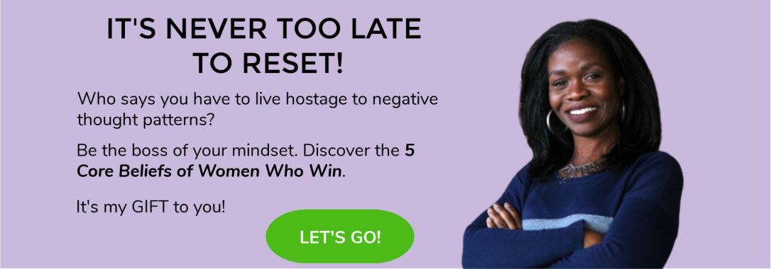 It's never too late to reset!